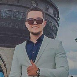 Каппер Адель Сулейманов (Основатель Suleyman Betting ru)