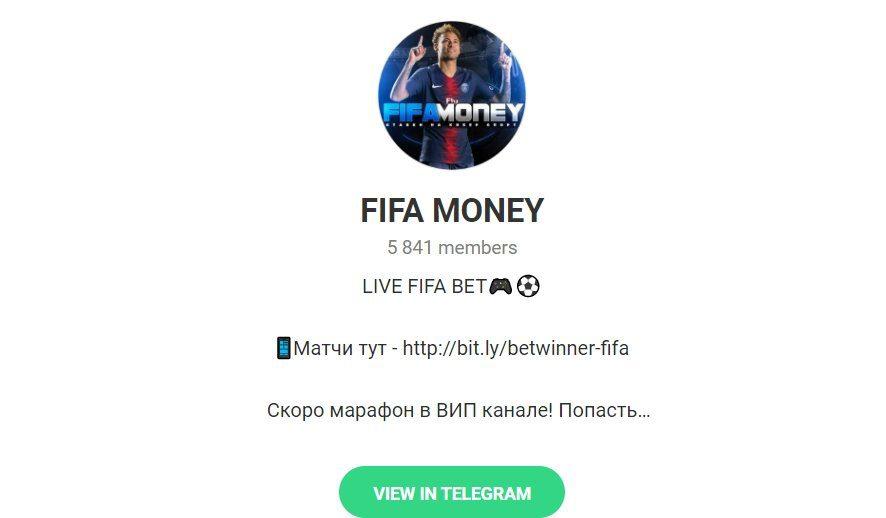 Fifa-money