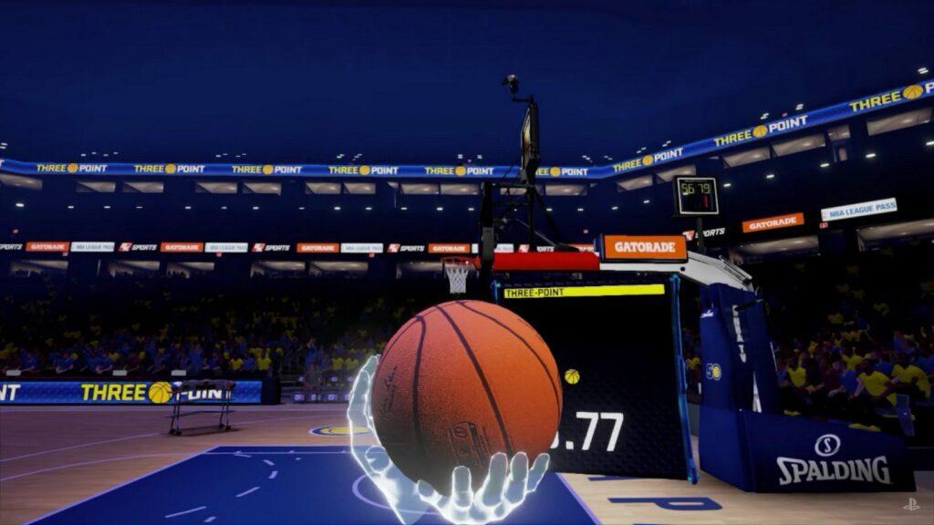 кибербаскетбол стратегия