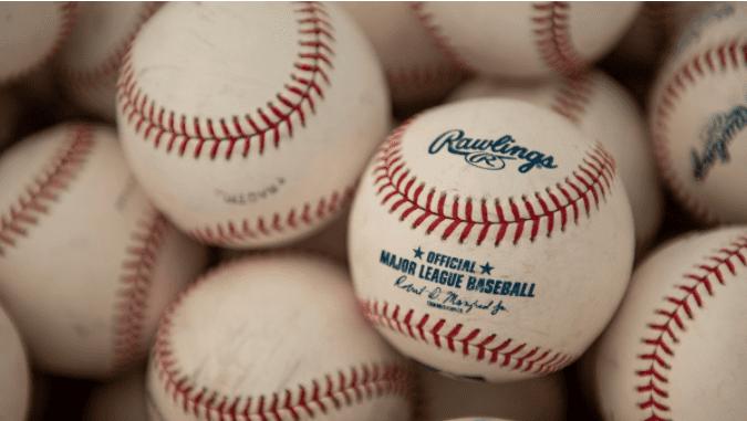 бейсбол ставки