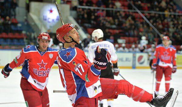 ротация состава в хоккейной команде