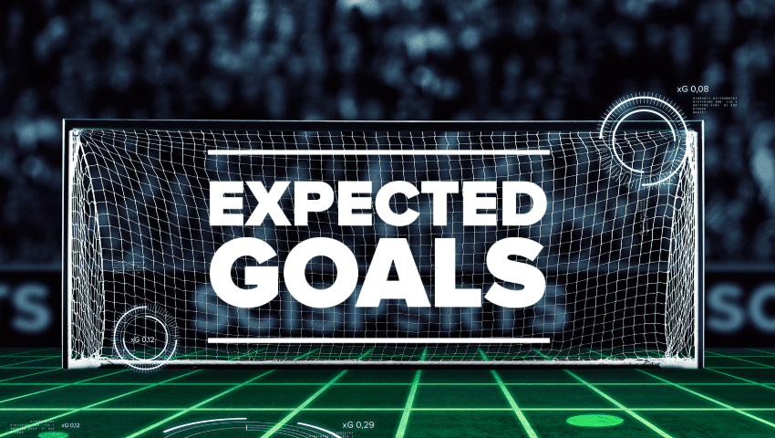 expected goals