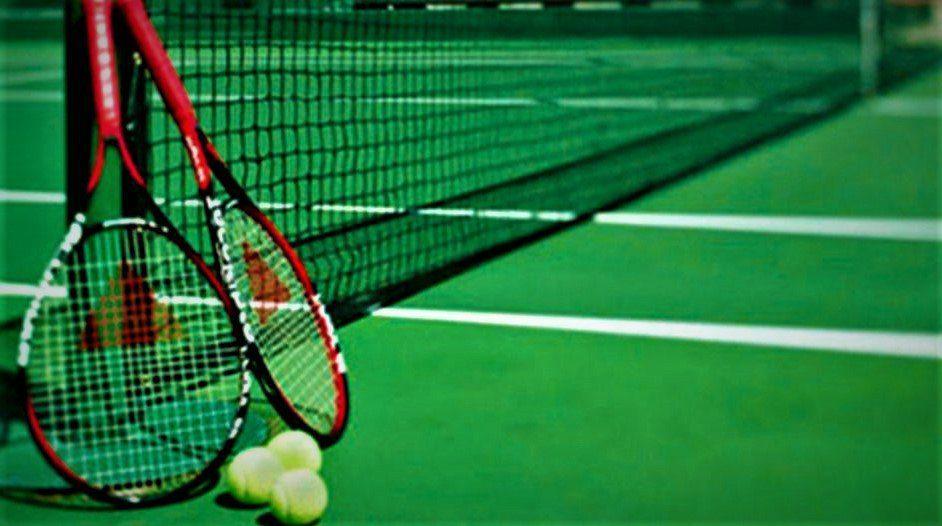 как поймать вилку в теннисе
