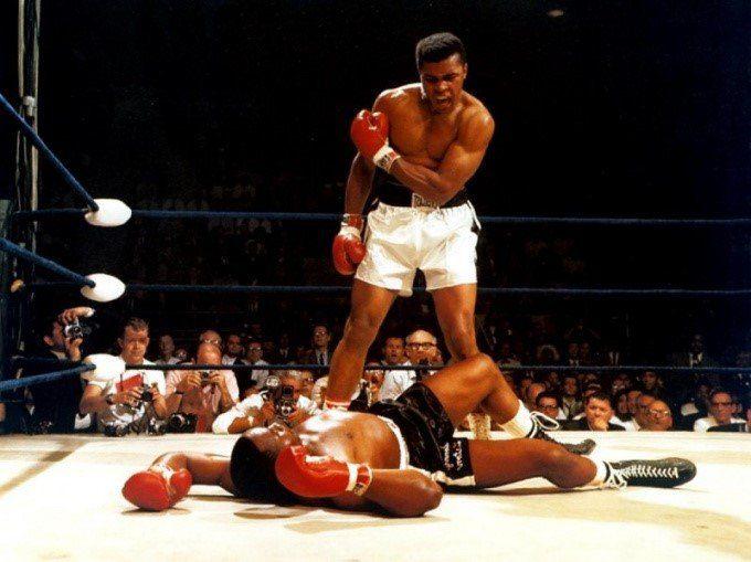 какие виды бокса