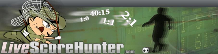 live hunter официальный сайт