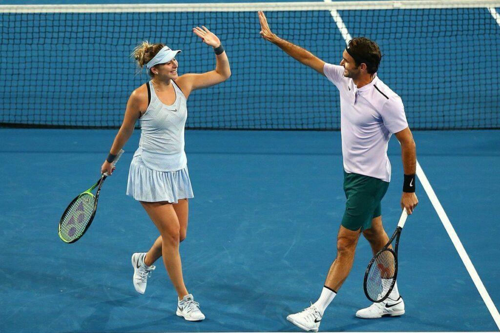 сеты в теннисе