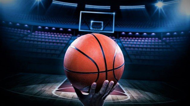 вилки на баскетбол