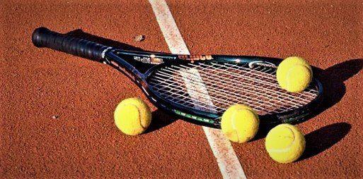 вилки на теннис