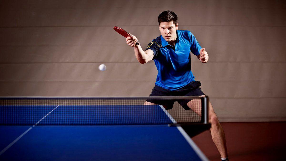 договорные матчи в настольном теннисе