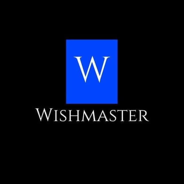 Wishmaster бот в телеграмме