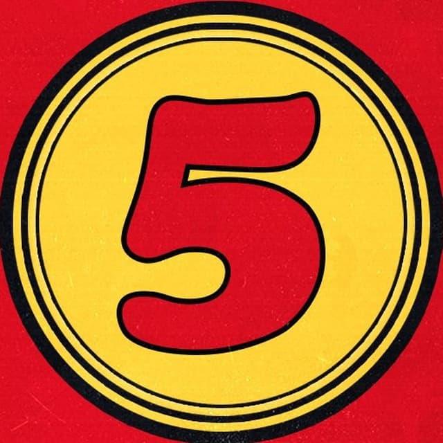 Телеграмм Five Shop